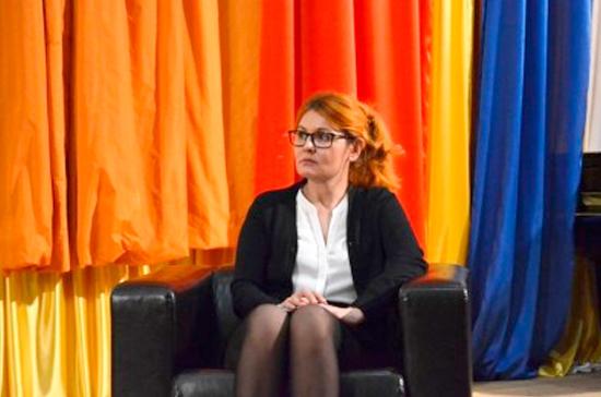Агурбаш подала вЦИК документы навыдвижение кандидатом впрезиденты