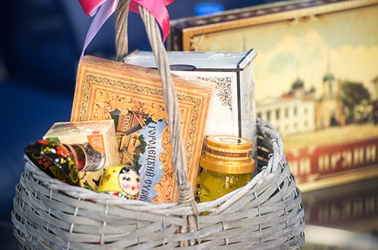 В России может появиться единый каталог потребительских товаров