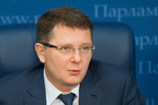 Жигарев призвал государство активизировать инвестиционную деятельность