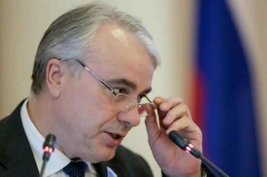 Завальный ответил Порошенко на условие по закупкам российского газа