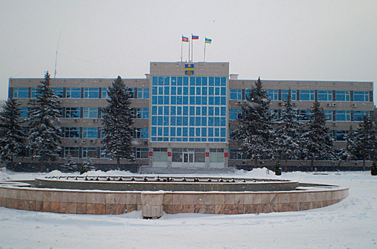 Замглавы администрации Анапы стал Евгений Азизов