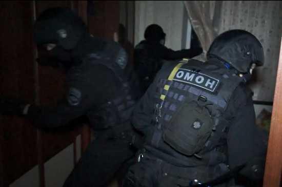 Сотрудниками МВД и Росгвардии  задержаны подозреваемые в мошенничестве в отношении пожилых граждан