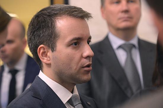 Никифоров не исключил расширения списка СМИ-иноагентов