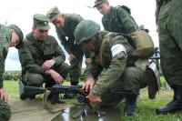 Генштаб сообщил о полном выполнении плана осеннего призыва в России