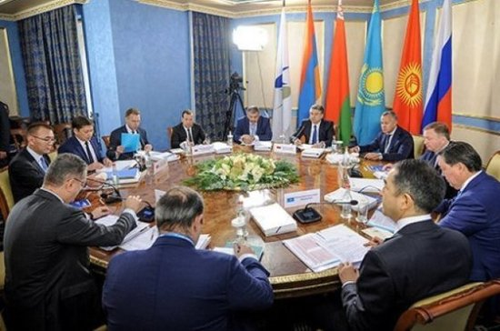 Таможенный кодекс ЕАЭС ратифицирован всеми странами Союза