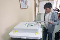 В ЦИК на выборах президента России ждут наблюдателей от ОБСЕ, СНГ и ШОС