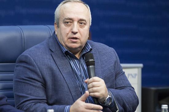 Клинцевич призвал США мериться с КНДР здравым смыслом