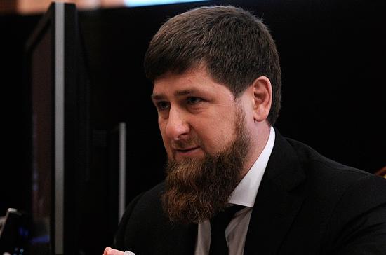 Кадыров указал на двойные стандарты американских соцсетей
