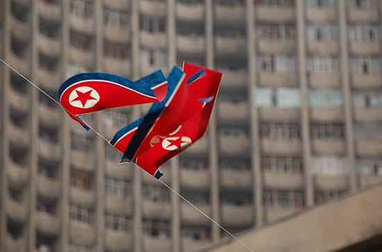 КНДР согласилась восстановить линию экстренной связи с Южной Кореей