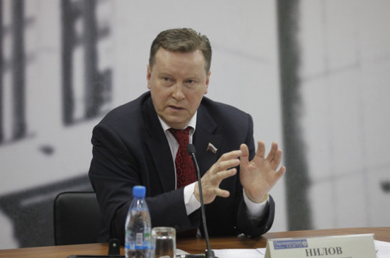«Справедливая Россия» предложит изменить закон о потребительской корзине