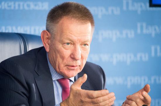 В РФ могут разрешить навещать больных вреанимации