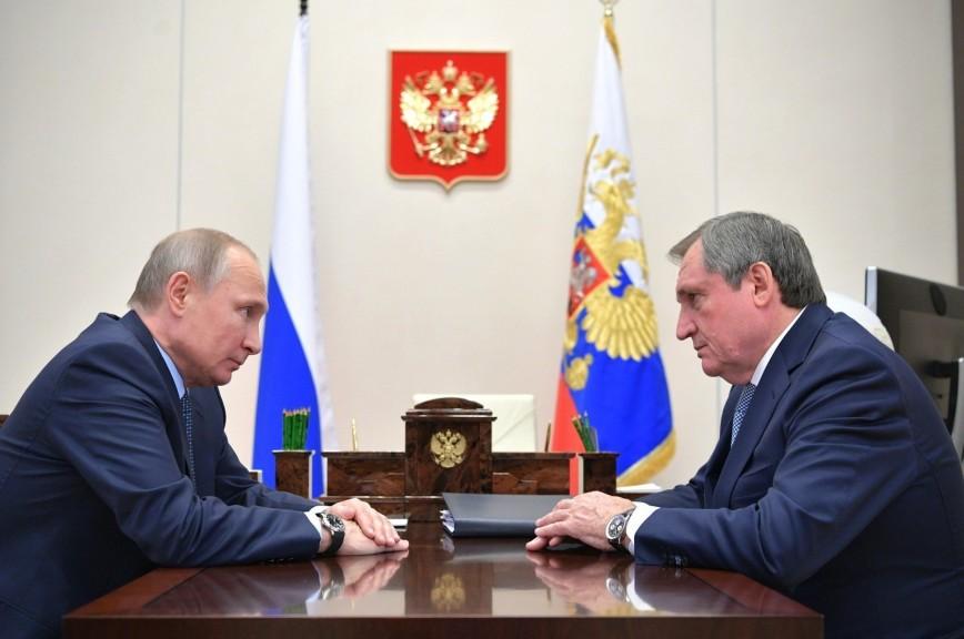 Путин: программа развития энергетики на Дальнем Востоке не должна ударить по потребителям