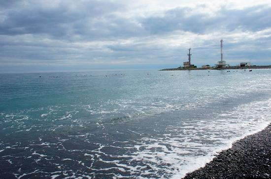 Участки недр нашельфе Крыма выставят наторги