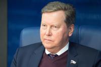 Олег Нилов предложил ввести прогрессивную систему штрафов для нарушителей ПДД