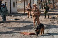Как изменится тактика борьбы с терроризмом?