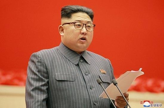 Как Ким Чен Ын американский Госдеп переиграл