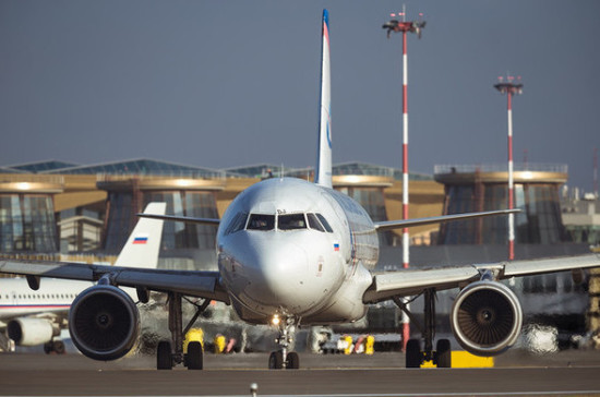 В Росавиации рассказали о 40 задержанных рейсах в новогодние каникулы