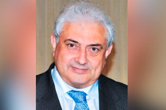 Новым послом Российской Федерации вГермании назначен Сергей Нечаев