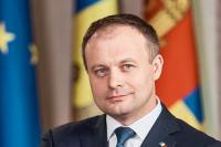 Спикер парламента Молдавии вместо президента назначил новых министров