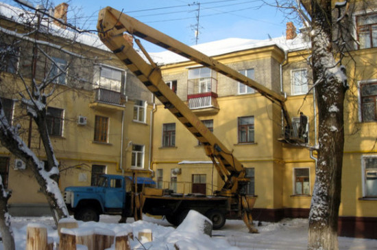Правительству предложено заняться технической инвентаризацией жилого фонда