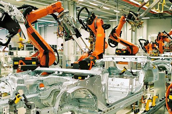 BMW открыл дочернюю компанию в Калининграде