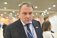 Госдума отказалась направить делегацию на январскую сессию ПАСЕ