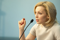 Тимофеева: депутаты будут отстаивать свою позицию по запрету контактной притравки