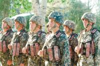 В Узбекистане проходит чистка среди руководства армии