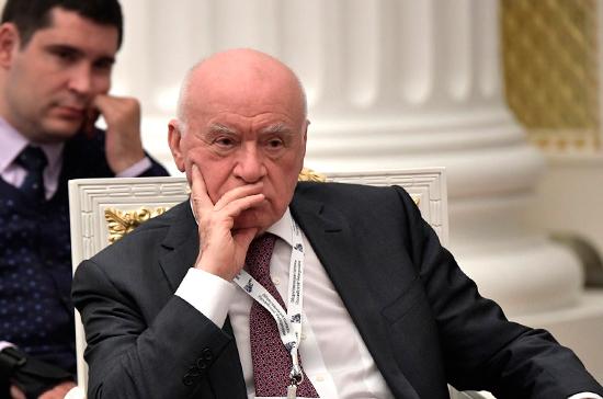 Лео Бокерия рассказал, почему стал доверенным лицом Путина