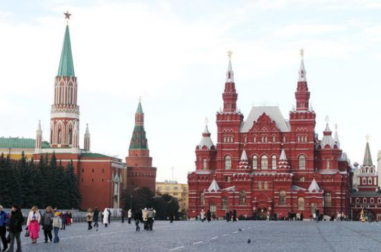 Россия не оставит без ответа санкции США, заявили в Кремле