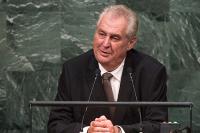 «Друг России» нацелен сохранить власть в Чехии