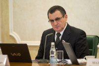 Фёдоров призвал защитить выборы президента России от любого внешнего вмешательства