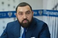 Хамзаев: «страшные картинки» на алкоголе будут эффективны в отношении «пограничных потребителей»