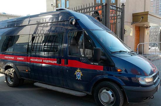 Следователи  Тюмени  проверяют информацию о девочке, высаженной в мороз из автобуса