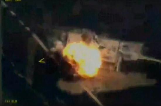 Уничтожены боевики, напавшие нароссийскую базу вСирии