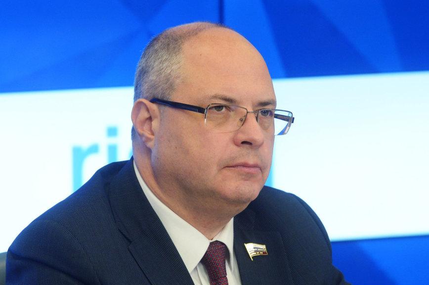 В Госдуме назвали «христианскими» попытки РФ примирить стороны конфликта в Сирии