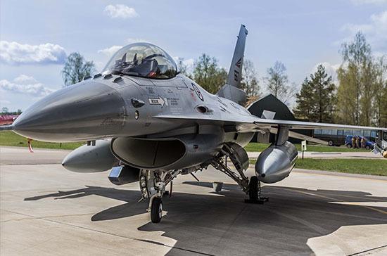 В Минобороны Великобритании заявили о перехвате российских самолётов