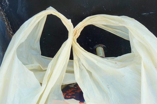 В Латвии начинается борьба с пластиковыми упаковками