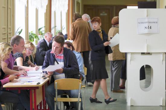 Больше половины граждан России ожидает нарушений навыборах