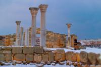 Херсонес: Русская Троя и Русский Иерусалим