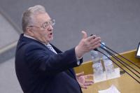 Жириновский призвал ограничить объём криминальной информации в СМИ в связи с дракой в пермской школе