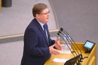 «Единая Россия» будет обсуждать резонансные законопроекты на партийной площадке