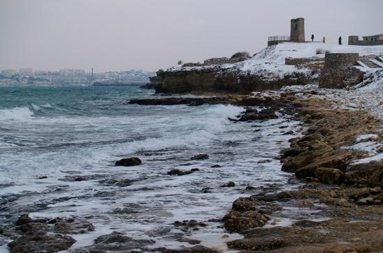 Крымские музеи продолжают сражаться за«скифское золото»