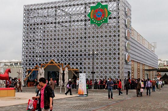 В Туркмении запретили показывать в кино и на телевидении сцены насилия