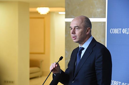 Руководитель министра финансов поведал, как русский бюджет вполне может стать профицитным