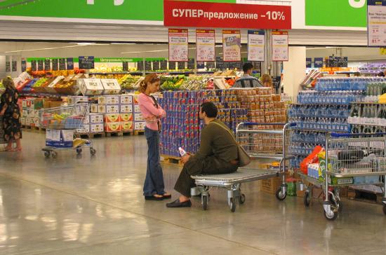 Магазинам запретят возвращать продукты поставщикам