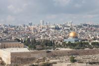 Россияне рассказали о своем отношении к признанию США Иерусалима столицей Израиля