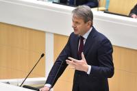 Ткачёв: в России не используется от 20 до 40 миллионов гектаров земли