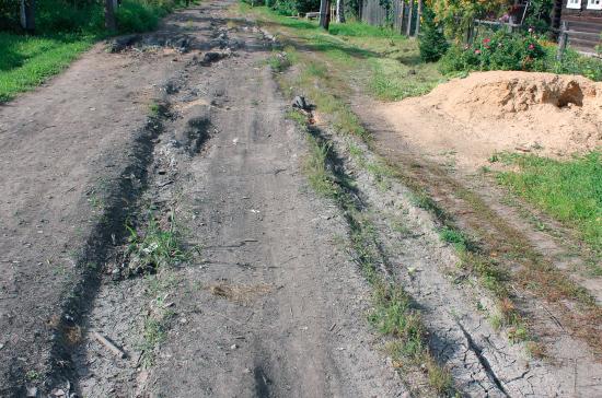 Бречалов назвал объём средств, необходимых для решения дорожных проблем Удмуртии