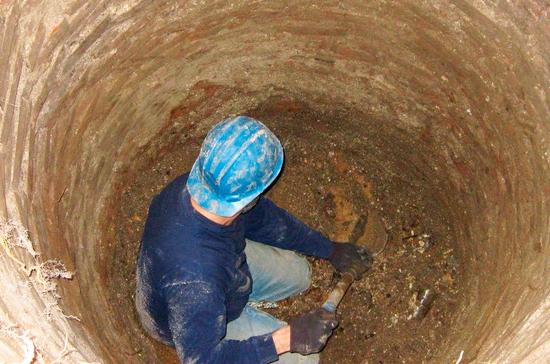 Подземные воды будут бесплатными для садоводов ещё два года